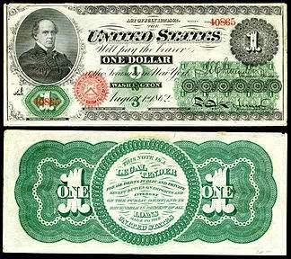 dolar greenback