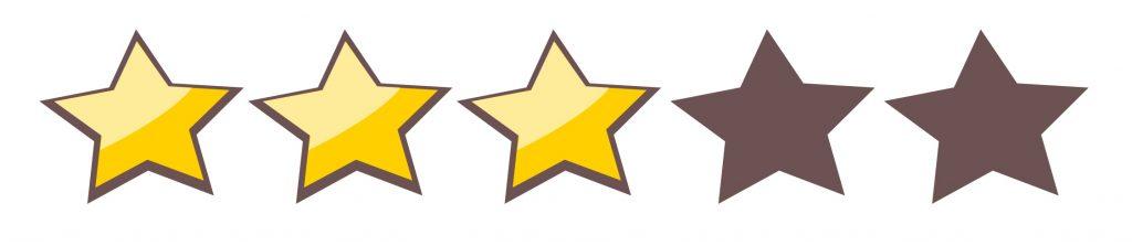 3 stars rating - eToro czy Plus500 - którego brokera Forex wybrać?