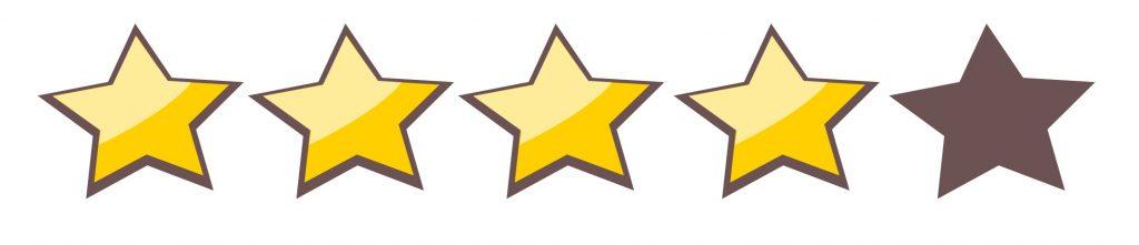 4 stars rating - eToro czy Plus500 - którego brokera Forex wybrać?