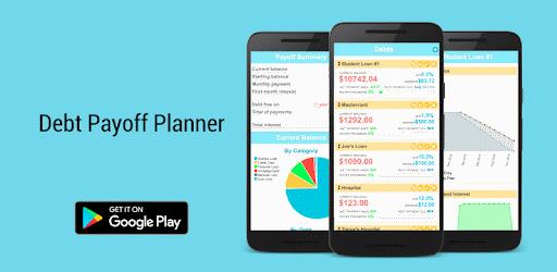 Debt Payoff Planner - Jak wyjść z długów - strategie i przydatne narzędzia