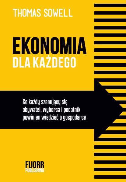 Ekonomia dla każdego - 8 Najlepszych Książek Ekonomicznych na 2020