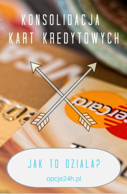 Konsolidacja Kart Kredytowych Jak działa - Konsolidacja Kart Kredytowych - Jak to działa?
