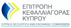 Logo Cyprus Securities and Exchange Commission - Jaki broker Forex polecany jako najlepszy na początek?