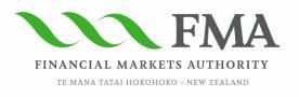 Logo Financial Market Authority - Jaki broker Forex polecany jako najlepszy na początek?