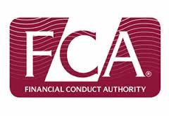 Logo GB Financial Conduct Authority - Jaki broker Forex polecany jako najlepszy na początek?