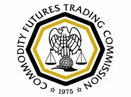 Logo USA cftc - Jaki broker Forex polecany jako najlepszy na początek?
