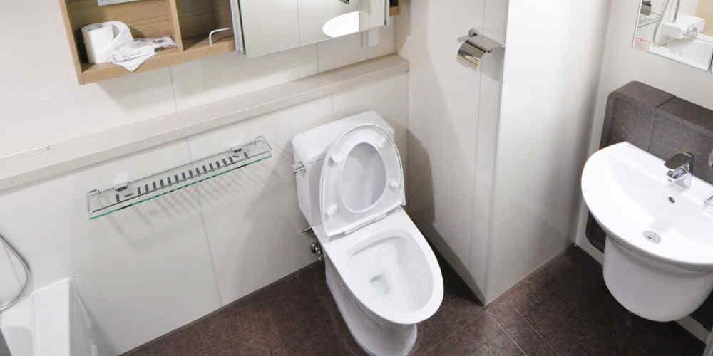 Sprawdź czy w toalecie nie ma przecieków - 35 Sposobów Oszczędzania Wody w Domu i Mieszkaniu