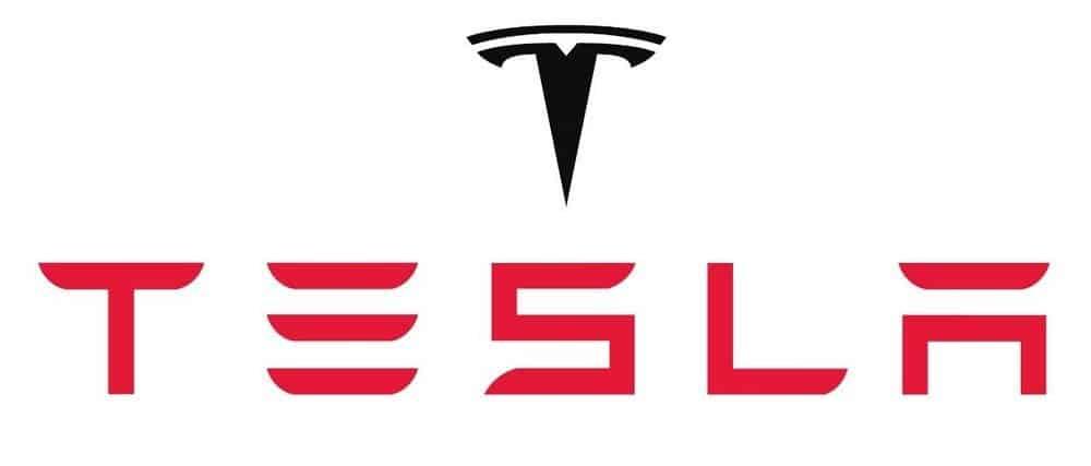 Tesla Logo - Jak kupić akcje Tesli: inwestowanie w TSLA za darmo