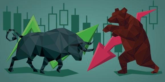 dlaczego byk symbolizuje hosse a niedzwiedz to bessa - Giełda dla zielonych - podstawy inwestowania dla bardzo początkujących