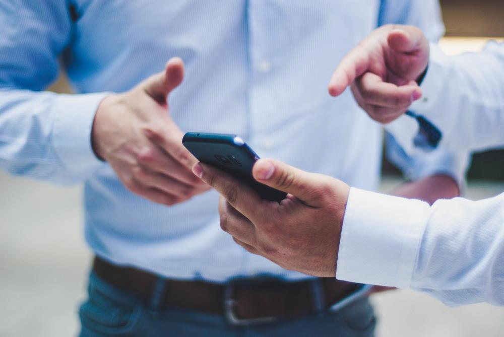 e usługi w administracji 3 - Nowoczesne e-usługi w administracji – ułatwienie dla firm, obywateli, ale i instytucji