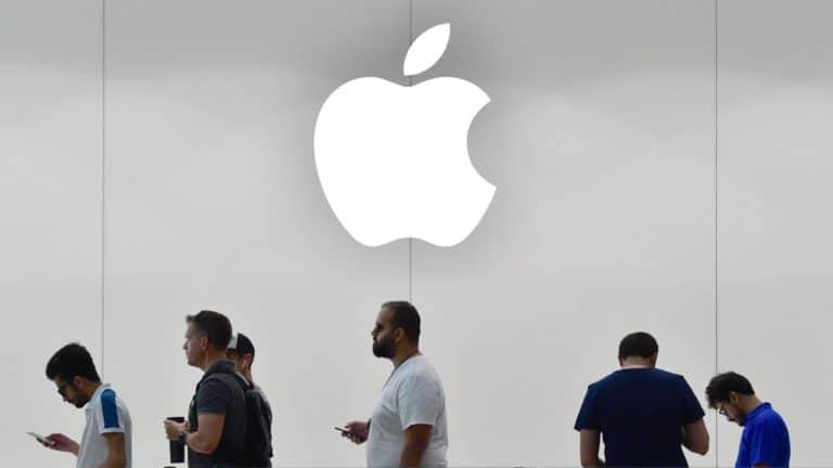 jak kupić akcje apple - historia spółki