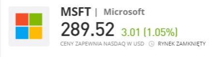 jak kupic akcje microsoftu logo - Jak kupić akcje Microsoftu: Inwestuj w MSFT bez prowizji w 2021