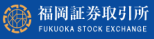 logo giedy papierow wartosciowych w fukuoka - Japonia: Giełda Papierów Wartościowych w Fukuoka