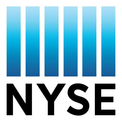 logo nowojorskiej giełdy nyse - Nowojorska Giełda Papierów Wartościowych (NYSE)