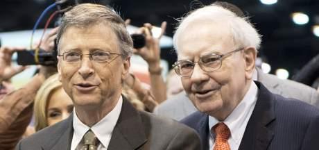 poradnik dla zielonych inwestorów warren buffett i bill gates - Giełda dla zielonych - podstawy inwestowania dla bardzo początkujących