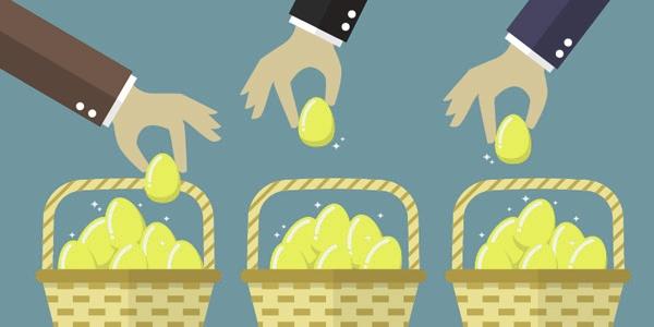 poradnik giełdowy dywersyfikacja - Giełda dla zielonych - podstawy inwestowania dla bardzo początkujących