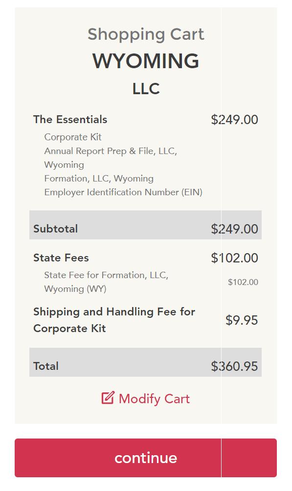zarejestrowanie spółki w USA koszty - Jak możliwe jest szybkie zarejestrowanie i otwarcie spółki w USA?